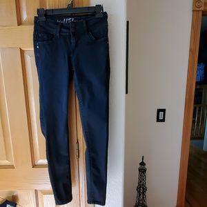 Wallflower straight leg jeans